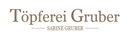 Töpferei Gruber | Sabine Knoll · Kirchzeile 26 · 83043 Bad Aibling